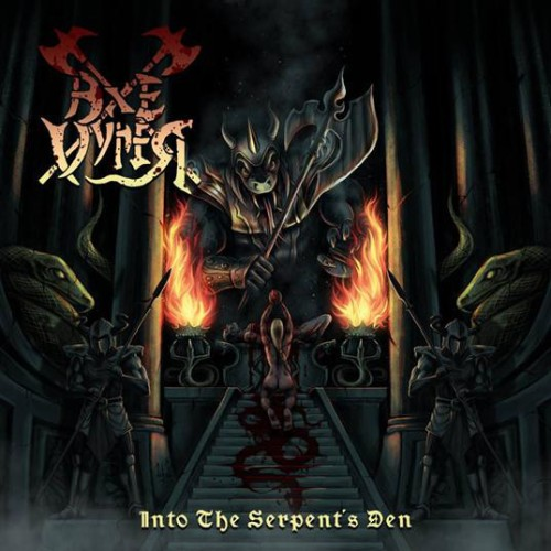 What Genre Is Warriors Into The Wild: Into The Serpent's Den CD