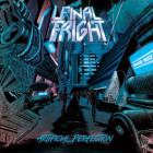 Final Fright - Artificial Perfection CD