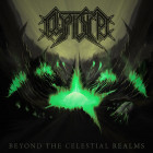 Cryptic Shift - Beyond the Celestial Realms EP CD