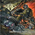 Droid - Disconnected EP CD